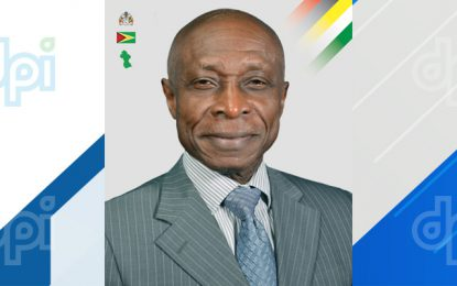 """VP Greenidge responds to Kaieteur NewsAugust 5th, 2018article on """"China's Belt & Road initiative"""""""