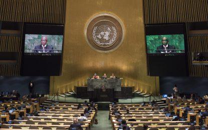 Venezuela still has time to participate in ICJ process – Min. Greenidge