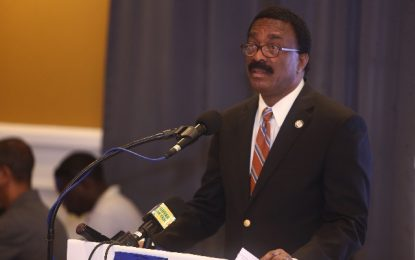 AG Williams to attend CFATF Council of Ministers Meeting