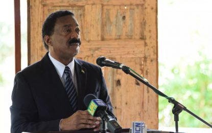 Govt implementing mechanisms as part of Justice Sector Reform – AG Williams