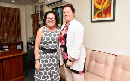 First Lady, UNICEF partner to advance youth development