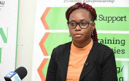 SBB's In-School Entrepreneurship Programme resumes
