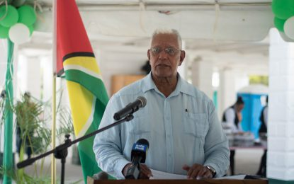 Drainage and Irrigation Authority gets $100M complex