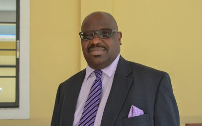 US-based Guyanese Professor Dr. Leyland Lucas appointed Chair of the MOE/GTU Arbitration Panel