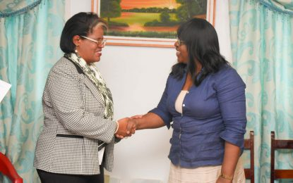 Cuban pharmaceutical company interested in Guyana market
