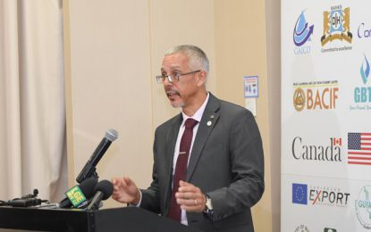 GuyTIE to become signature Caribbean trade fair – Min. Gaskin