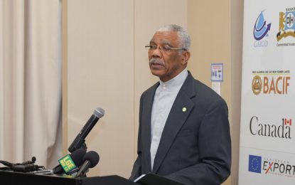 GuyTIE will advance Guyana's investment image – President Granger