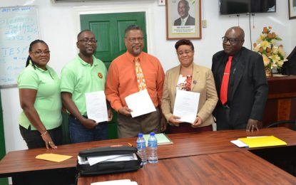 Strike called off: Education Ministry, Teachers Union agree to arbitration