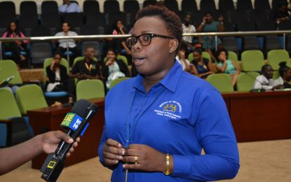 Historic Youth Conference has delegates clamouring for more