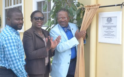 UG opens new maintenance facility