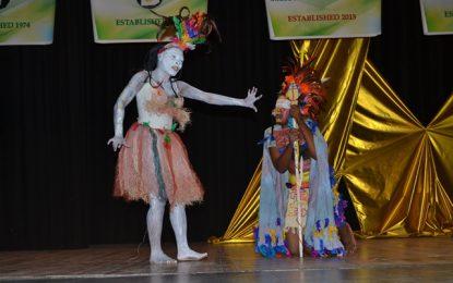 Creative Arts Institute graduates urged to preserve heritage