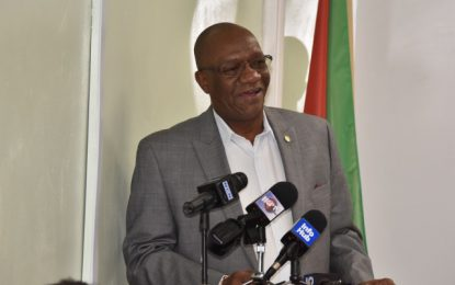Guyana to Benefit from CORSNET Workshops