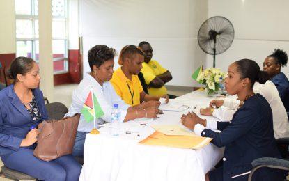 Nomination Day, an evolution of Democratic Governance in Guyana – Min. Bulkan