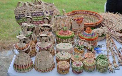 Heritage cultural extravaganza sees several first-timers benefitting