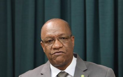 'Guyana's public debts are well managed' – Minister Harmon
