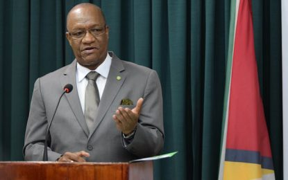 Technical heads meet to chart a way forward on prison issue – Min. Harmon
