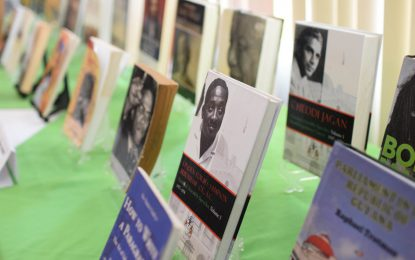 World Literacy Day observed, children urged to read more