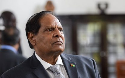 Prime Minister awaiting outcome of investigation at Guyana Chronicle