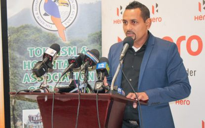 Sports tourism being used to market destination Guyana