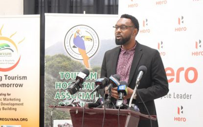 Tapping into sports tourism: Looking further than just filling the rooms – Dir. of Sports
