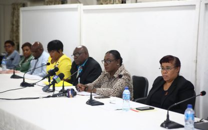 Education Ministry working to return schools to normal