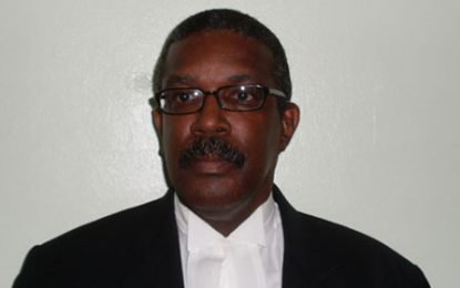 """""""I have not changed my view on Justice Benjamin"""" – Pres. Granger"""
