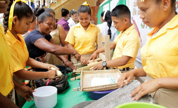 Education Month activities kick-off