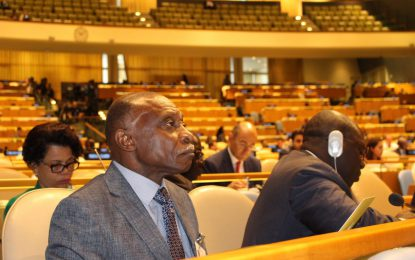 Relevance of UN up for debate at this year's General Assembly Session