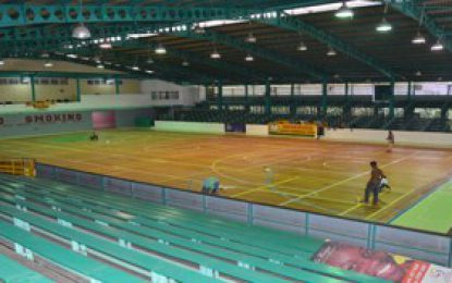 Guyana to host 2019 Snr. Caribbean Table Tennis Championships