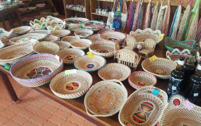 Santa Aratack celebrates Indigenous Heritage Month.
