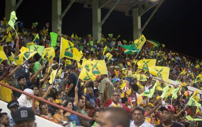 Warriors' valiant fight stymied by Tallawahs