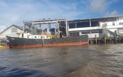 Guyana benefits from UK funded Maritime Programme in Hydrographic Surveying