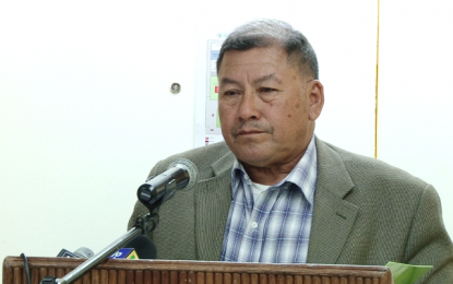 Indigenous Peoples' Affairs Ministry pushing for continuation of Amerindian Development Fund