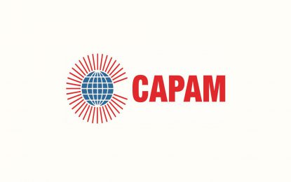 CAPAM 2018 Biennial Conference in Georgetown