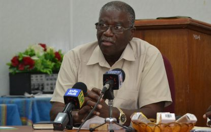 9th Caribbean Beekeeping Congress launched