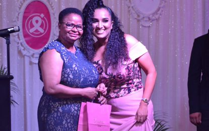 Take cancer awareness outside of Georgetown – GTT concludes Pinktober with gala and dinner