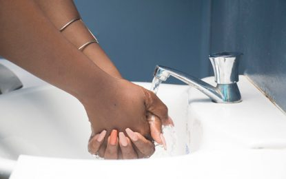 Global handwashing day: Avenue to promote healthier lifestyle habits