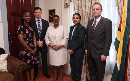 World Bank team to draft Systematic Country Diagnostic for Guyana