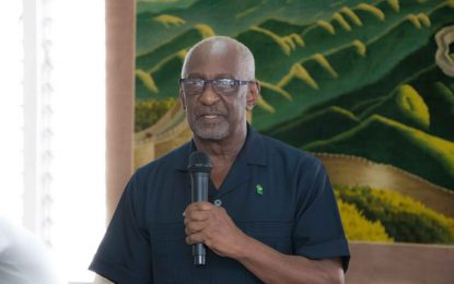 Chinese businesses sensitised on Guyana's labour laws