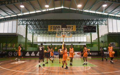 Dribble, Pass, Shoot, Score! – IBF 3X3 finals gets underway