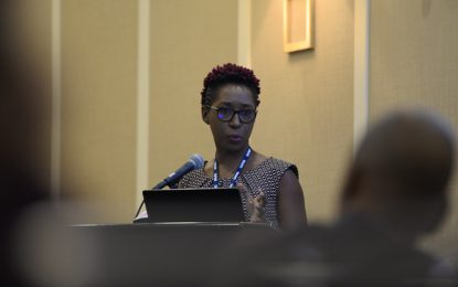 CAPAM wraps up with plenary sessions on global climate actions
