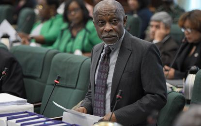 'No neglect' of Guyanese in Trinidad and Tobago – Acting PM