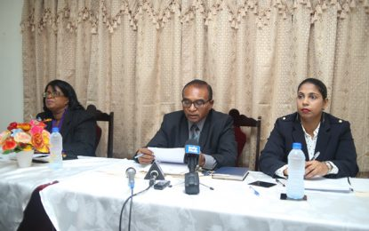 Integrity Commission seeking to have statutes amended