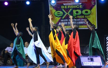 Berbice – a great opportunity for local businesses
