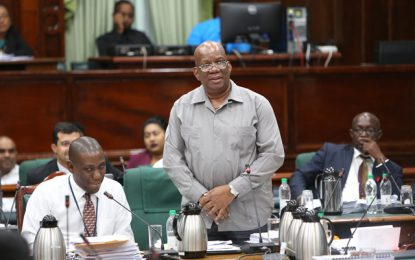 Supplementary budgets for Finance Ministry granted