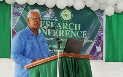 """Change is coming to NAREI"" – Chairman of the Board of Directors assured farmers, farmers Association"