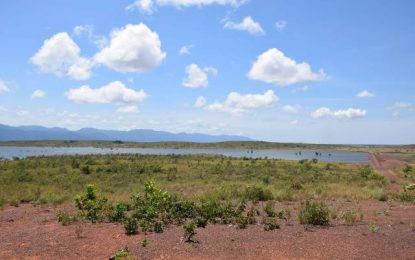 Nappi residents benefitting from $260 Million reservoir