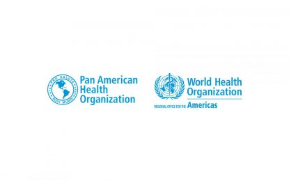 PAHO/WHO to brief nation on deadly coronavirus