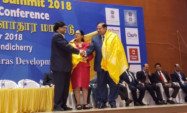 Indian financiers encouraged to invest in Guyana