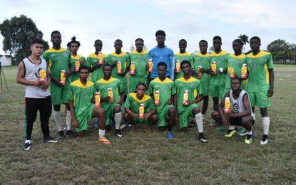 Concacaf U20 Men's Championship